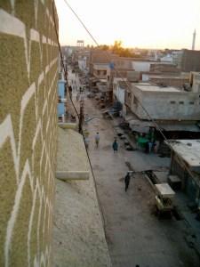 Kunri Street